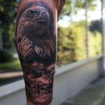 eagle tattoo 02