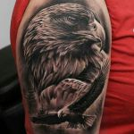 eagle tattoo 04