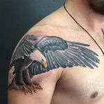 eagle tattoo 05